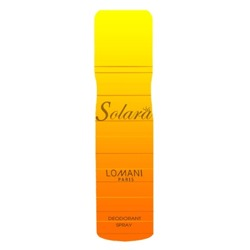 Lomani Solara Deodorant Spray