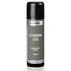 Lomani Pour Homme Deodorant