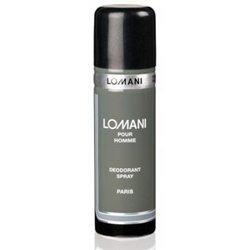 Lomani Pour Homme Deodorant For Men