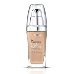 Loreal True Match W3 Golden Beige Foundation