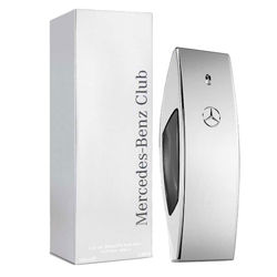 Mercedes Benz Club EDT Perfume Spray