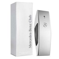 Mercedes Benz Club EDT Perfume Spray