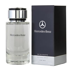 Mercedes Benz EDT Perfume Spray