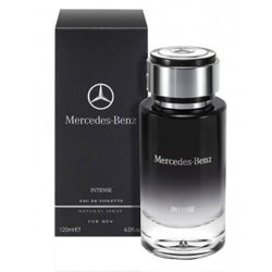 Mercedes Benz Intense EDT Perfume Spray