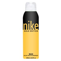 Nike Gold Edition Pour Homme Deodorant Spray