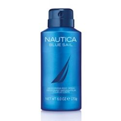 Nautica Blue Sail Deodorant Spray