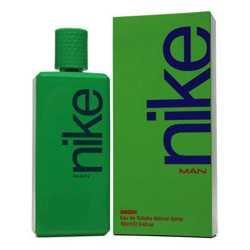 Nike Green Perfume