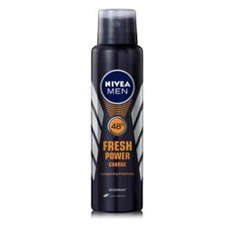 Nivea Fresh Power Charge Deodorant For Men