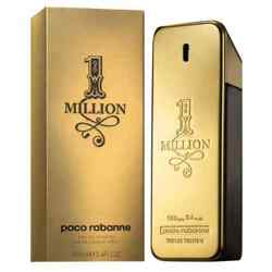 Paco Rabanne One Million EDT Perfume