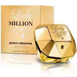 Paco Rabanne Lady Million EDP Perfume