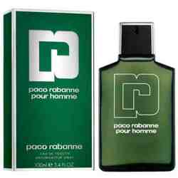 Paco Rabanne Pour Homme EDT Perfume