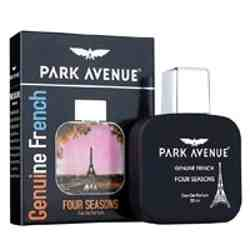 Park Avenue Four Seasons EDP For Men