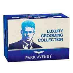 Park Avenue Luxury Grooming Kit