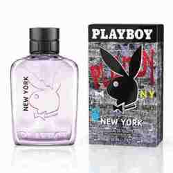 Playboy New York EDT Perfume