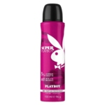 Playboy Super Deodorant Spray