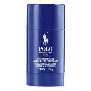 Ralph Lauren Polo Blue Alcohol-Free Deodorant Stick