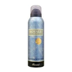 Rasasi Royale Blue Deodorant