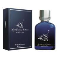 Royal County Of Berkshire Polo Club No 1 EDT Perfume Spray