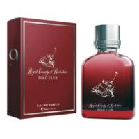 Royal County Of Berkshire Polo Club No 9 EDT Perfume Spray For Men