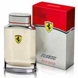 Scuderia Ferrari EDT Perfume Spray
