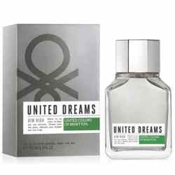 United Colors Of Benetton Aim High EDT Perfume For Men