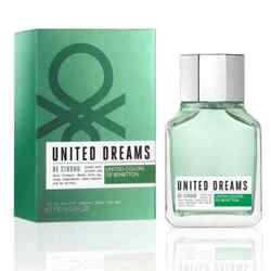 United Colors Of Benetton Be Strong EDT Perfume