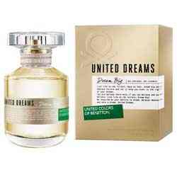United Colors Of Benetton United Dreams Dream Big EDT Perfume For Women