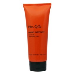 Van Gils Basic Instinct Shower Gel