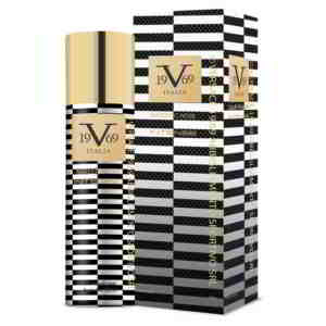 Versace 1969 Majestic Noir EDP Perfume Spray For Men