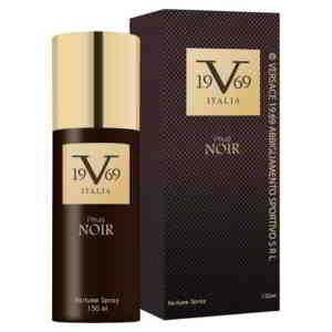 Versace 1969 Prive Noir EDP Perfume Spray
