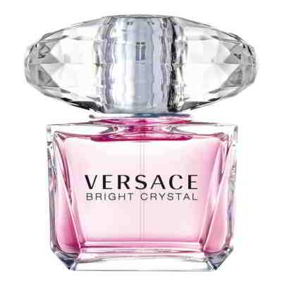 Versace Bright Crystal EDT Perfume
