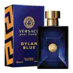 Versace Pour Homme Dylan Blue EDT Perfume Spray