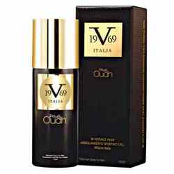 Versace V19.69 Italia Prive Oudh Deodorant Spray For Men
