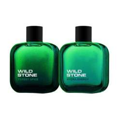 Wild Stone Hydra Energy And Forest Spice Pack Of 2 Perfumes