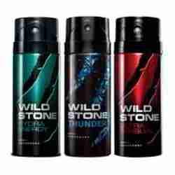 Wild Stone Hydra Energy Thunder Ultra Sensual Pack of 3 Deodorants