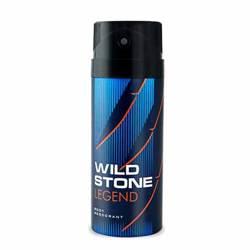 Wild Stone Legend Deodorant