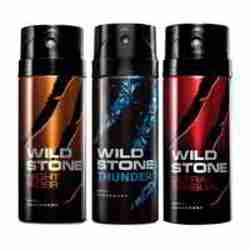Wild Stone Night Rider Thunder Ultra Sensual Pack of 3 Deodorants