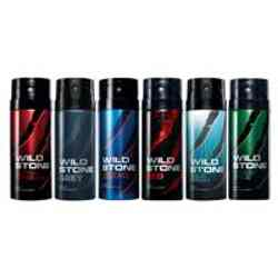 Wild Stone Ultra Sensual Grey Legend Red Aqua Fresh Forest Spice Pack of 6 Deodorants