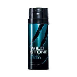 Wild Stone Aqua Fresh Deodorant