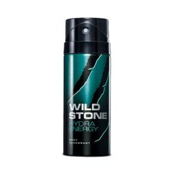 Wild Stone Hydra Energy Deodorant For Men