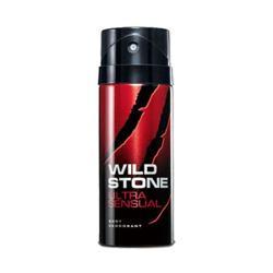 Wild Stone Ultra Sensual Deodorant