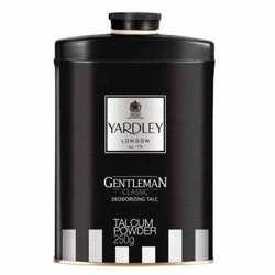 Yardley Gentleman Antiperspirant Talcum