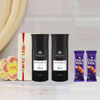 Yardley Gentleman Deodorants Rakhi Gift Pack