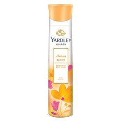 Yardley London Autumn Bloom Deodorant For Women