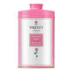 Yardley London English Rose Perfumed Talc