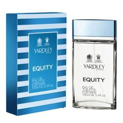 Yardley London Equity Unboxed EDT Perfume Spray