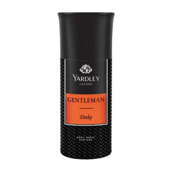 Yardley London Gentleman Duke Deodorant Spray