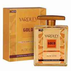 Yardley London Gold After Shave Lotion