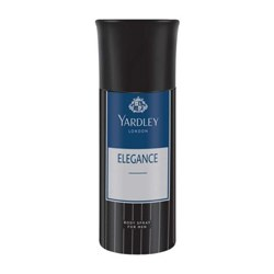 Yardley London Elegance Deodorant For Men