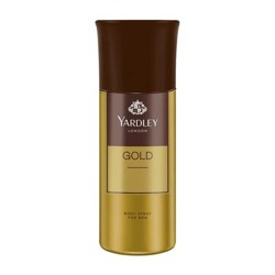 Yardley London Gold Deodorant